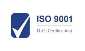 Uspěli jsme vrecertifikačním auditu pro ISO 9001