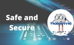 Představujeme službu Safe and Secure