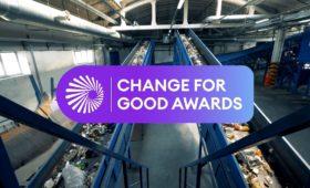 IFS vyhlásilo vítěze soutěže IFS CHANGE FOR GOOD SUSTAINABILITY AWARDS 2021